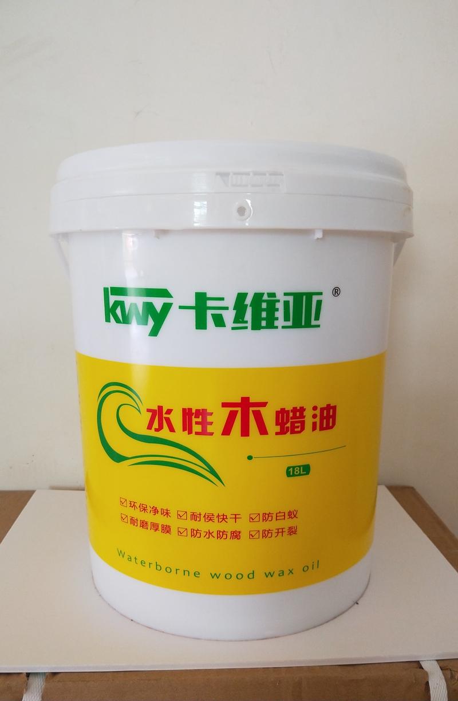 与您分享一些云南水性木蜡油施工技巧