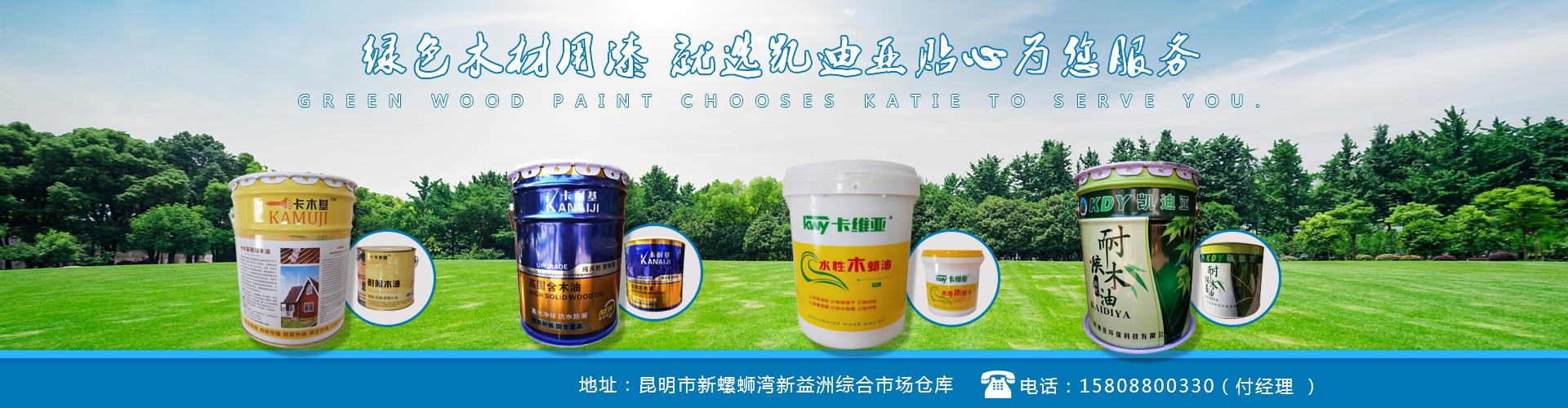 防腐木专用木油