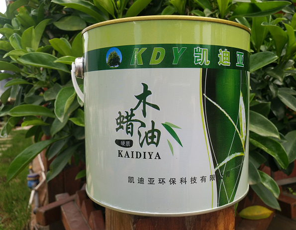 市场上的耐候木蜡油是否环保