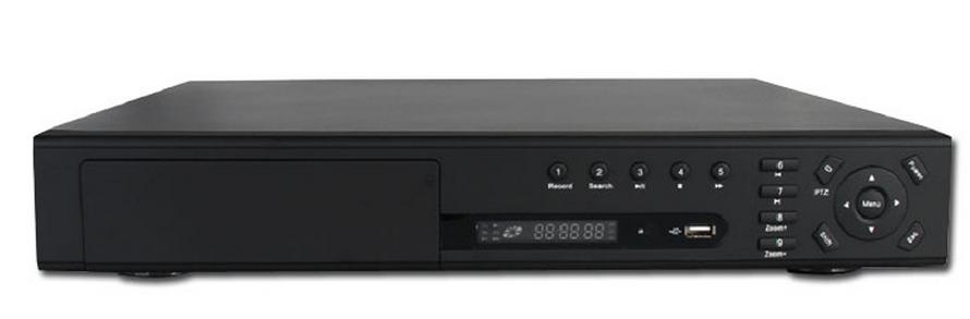 24路監控硬盤錄像機