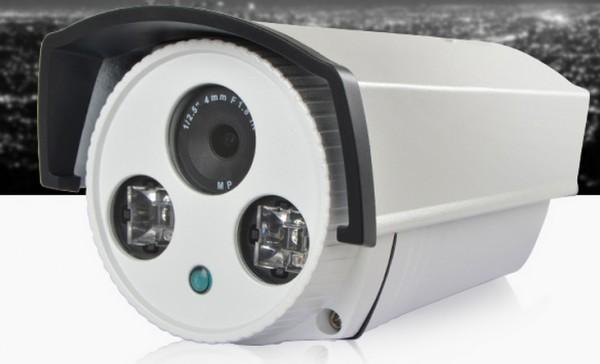 創澤視訊75槍型攝像頭