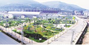 禄劝县三溪房地产开发有限公司