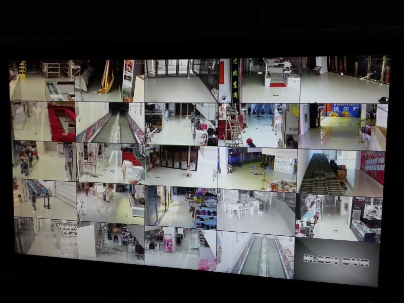 你可知安防监控系统设备包括哪些在内