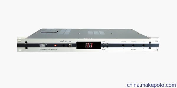 美国PBI4000MUV捷变调制器产品图