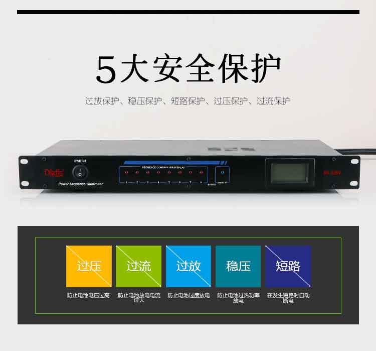 万博手机官网登录网页版专业8路电源时序管理器