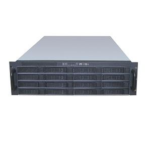 阵列式硬盘录像机720P 64路