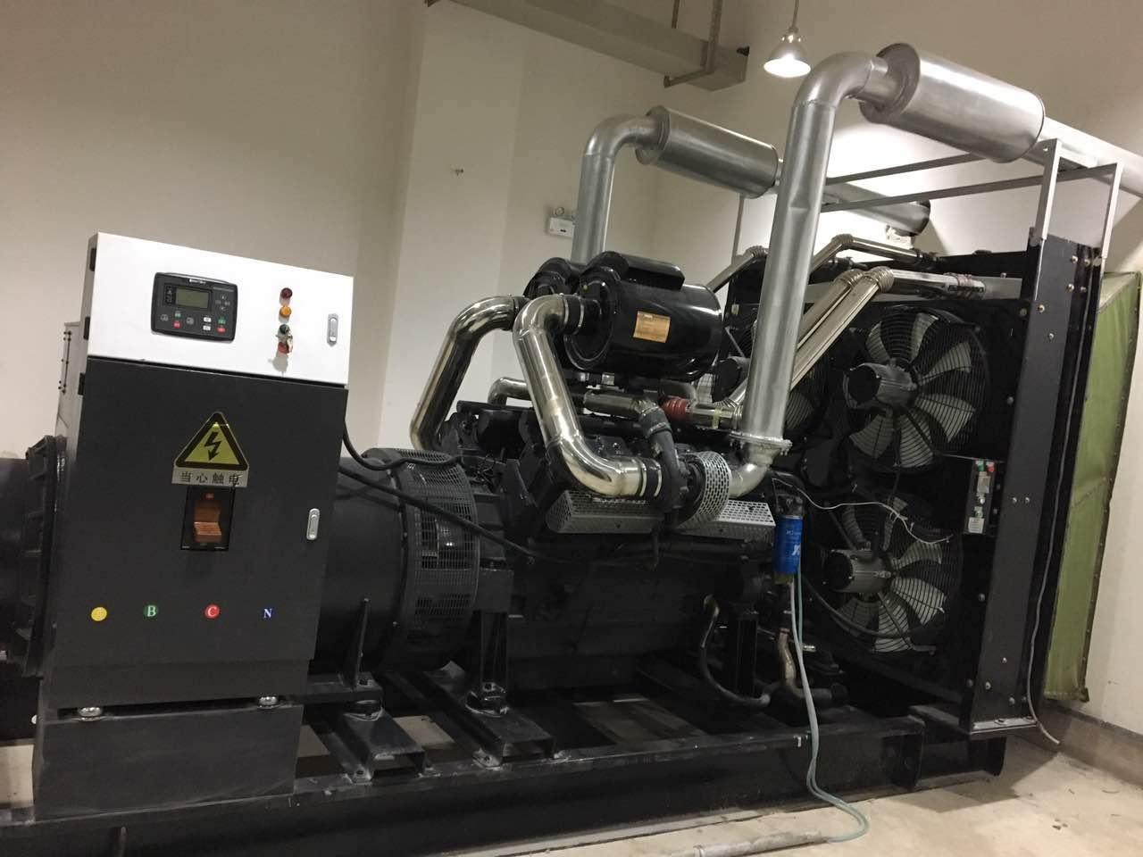 发电机设备销售