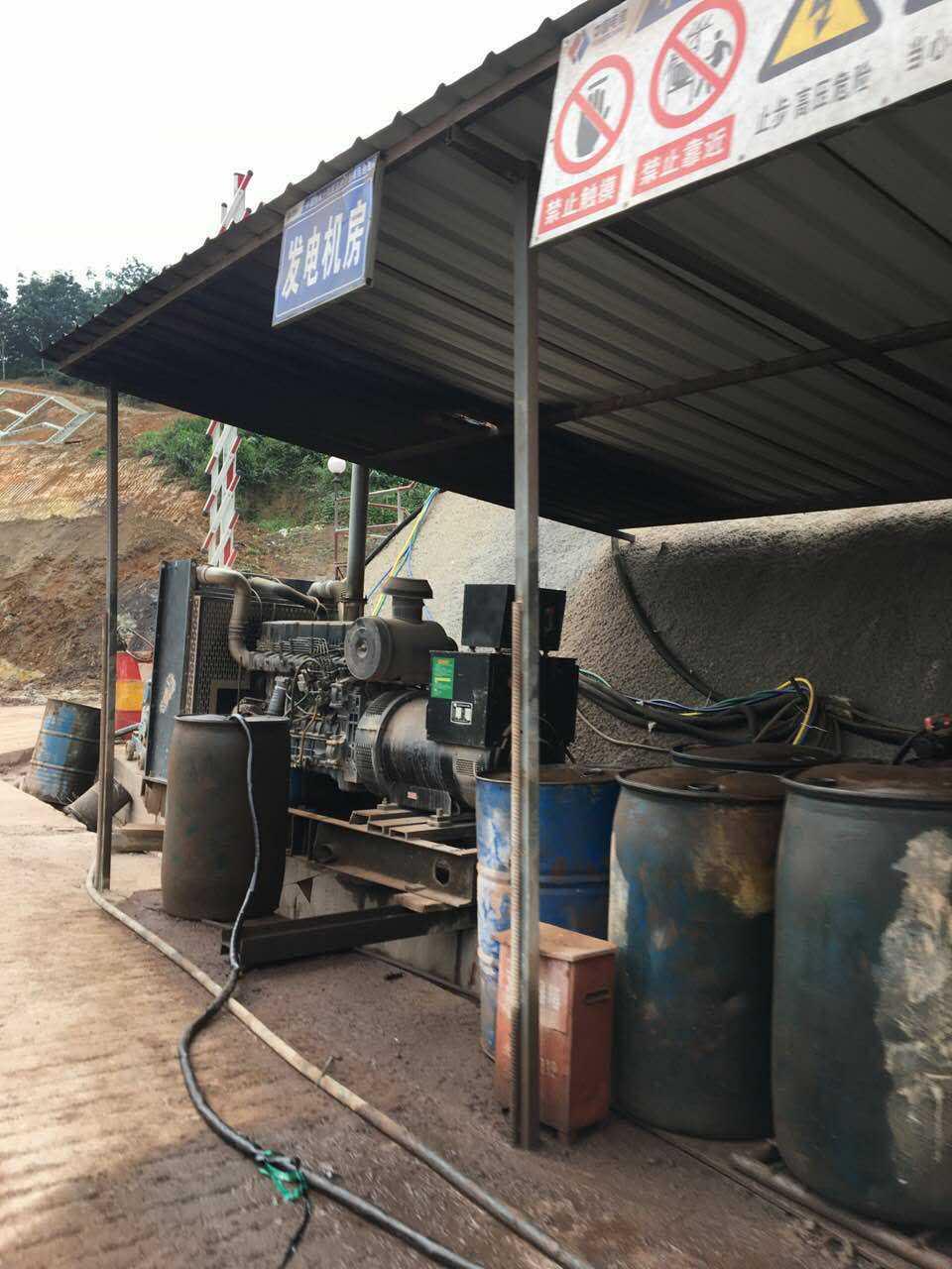 西双版纳柴油发电机组厂家
