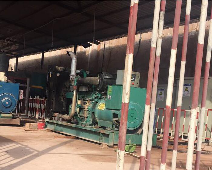云南柴油发电机组的构成有哪些