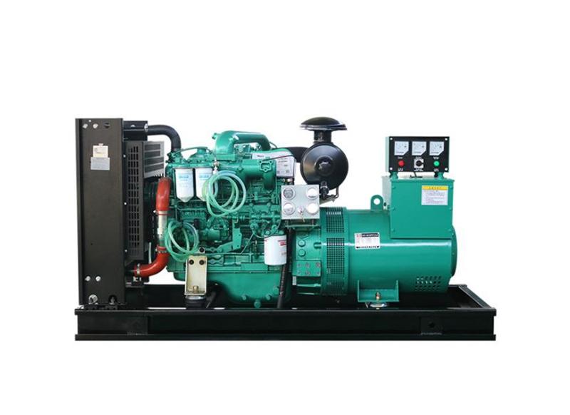 50kw玉柴发电机