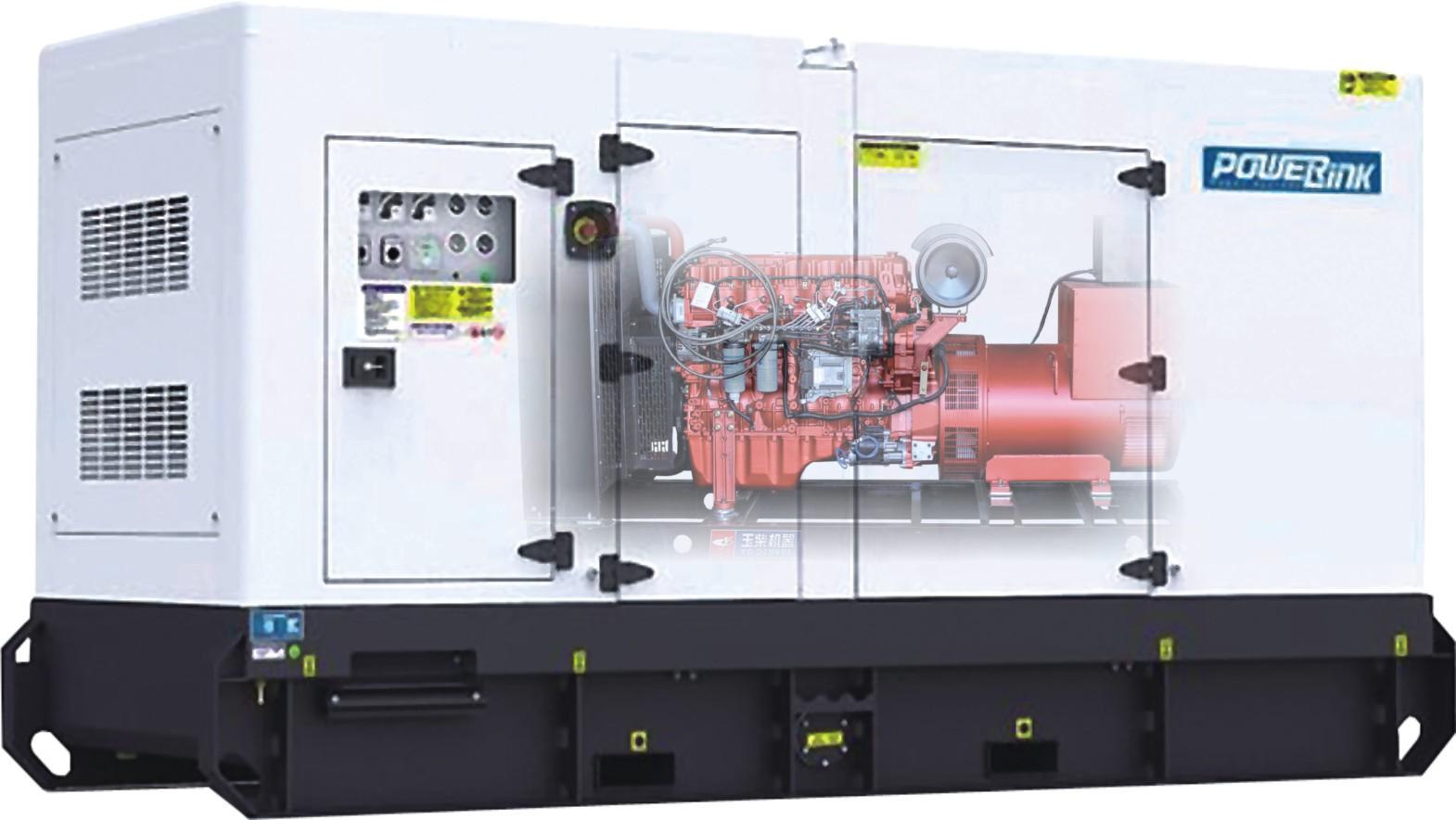 与您分享一些柴油发电机的使用及保养知识