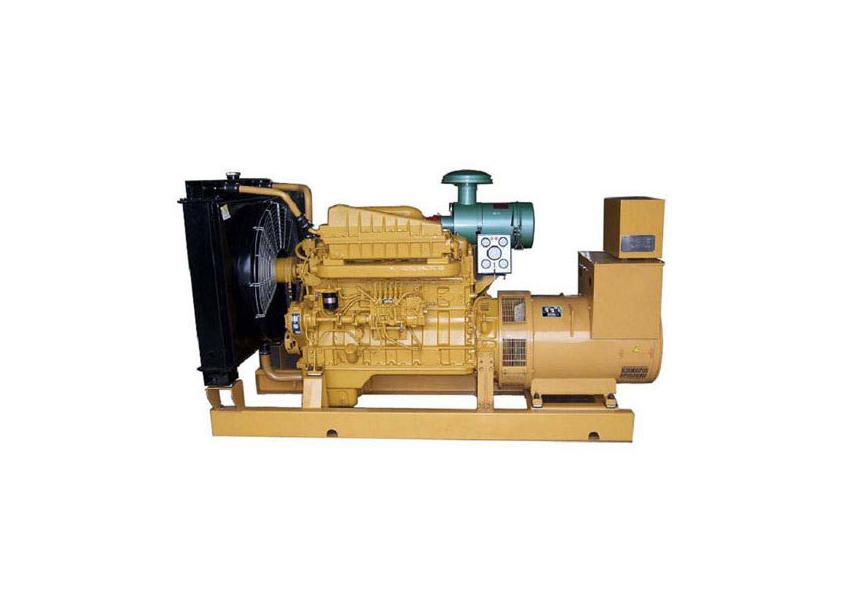 昆明柴油发电机