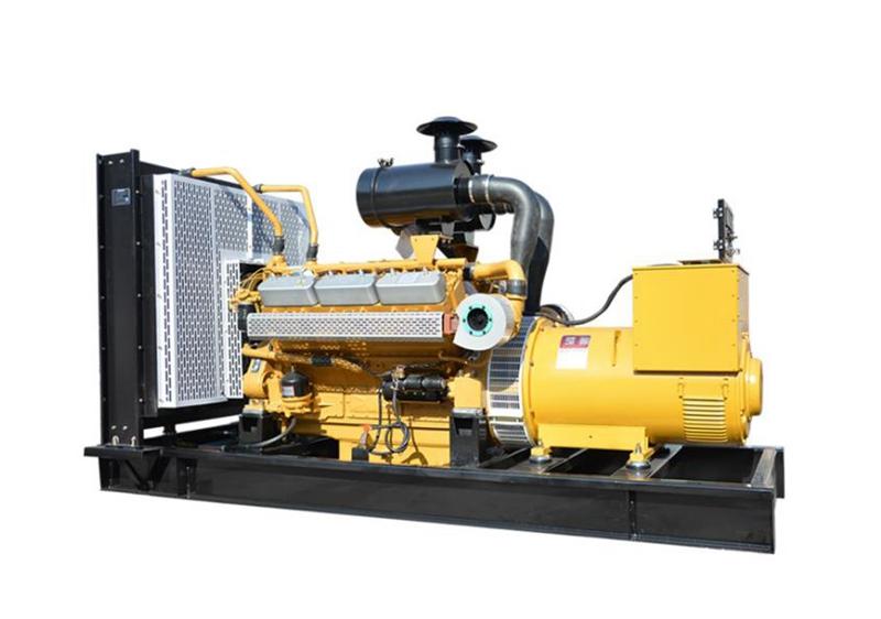 500kw凯普发电机