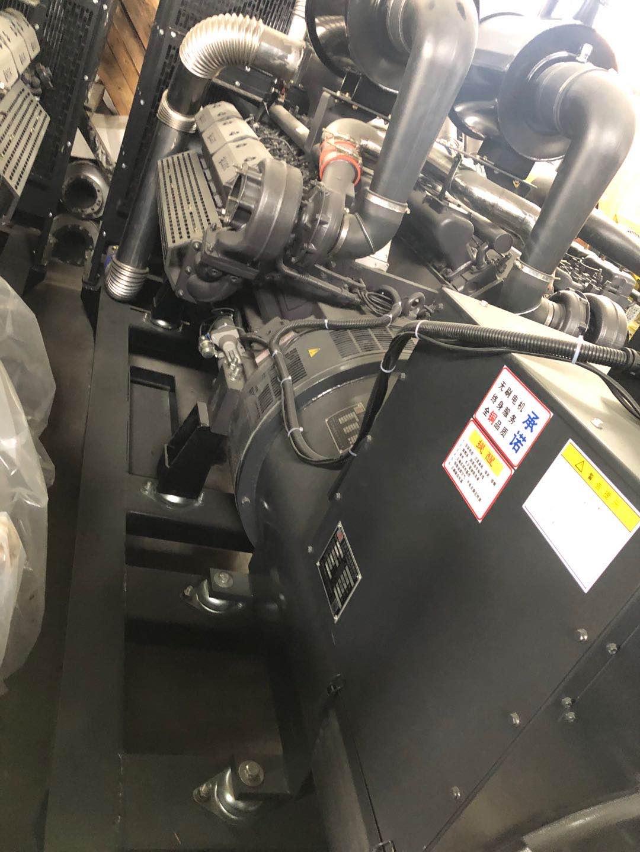 柴油发电机组运行前需要做检修吗