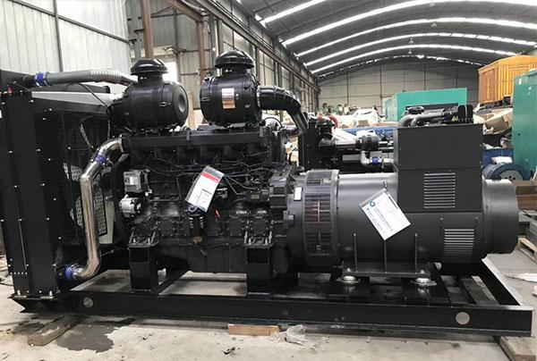我们怎么学习柴油发电机组维修方法
