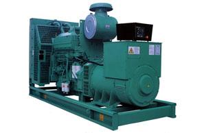 康明斯柴油发电机