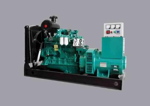 柴油发电机稳定过高怎么来进行降温处理
