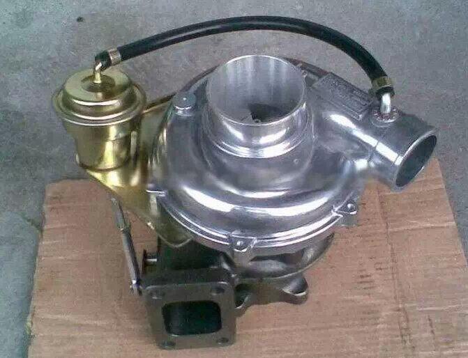 昆明龙工装载机配件涡轮增压器
