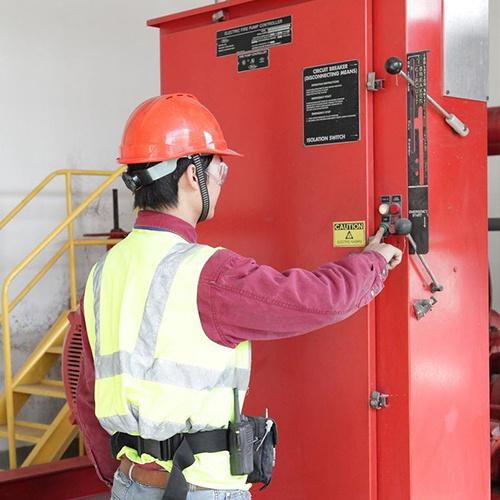 公司消防检测合格后还要准备做什么?