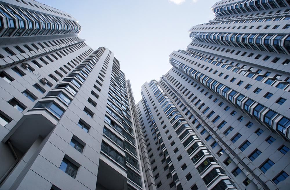 傲城大厦消防系统检测与维修工程案例