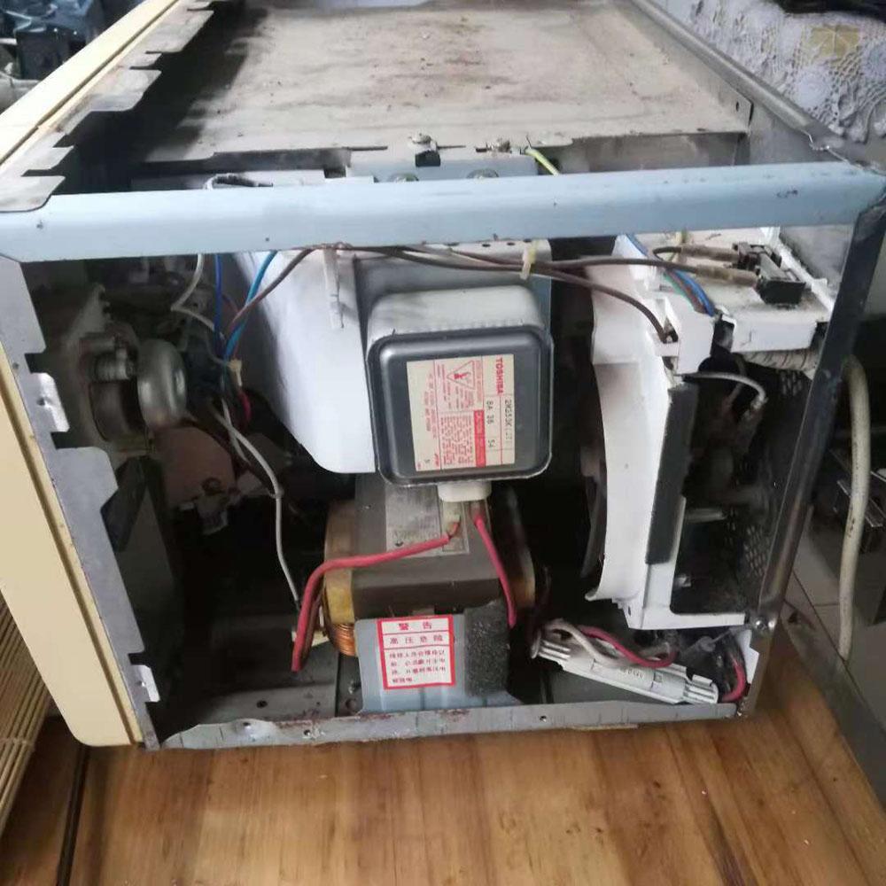 格兰仕微波炉维修