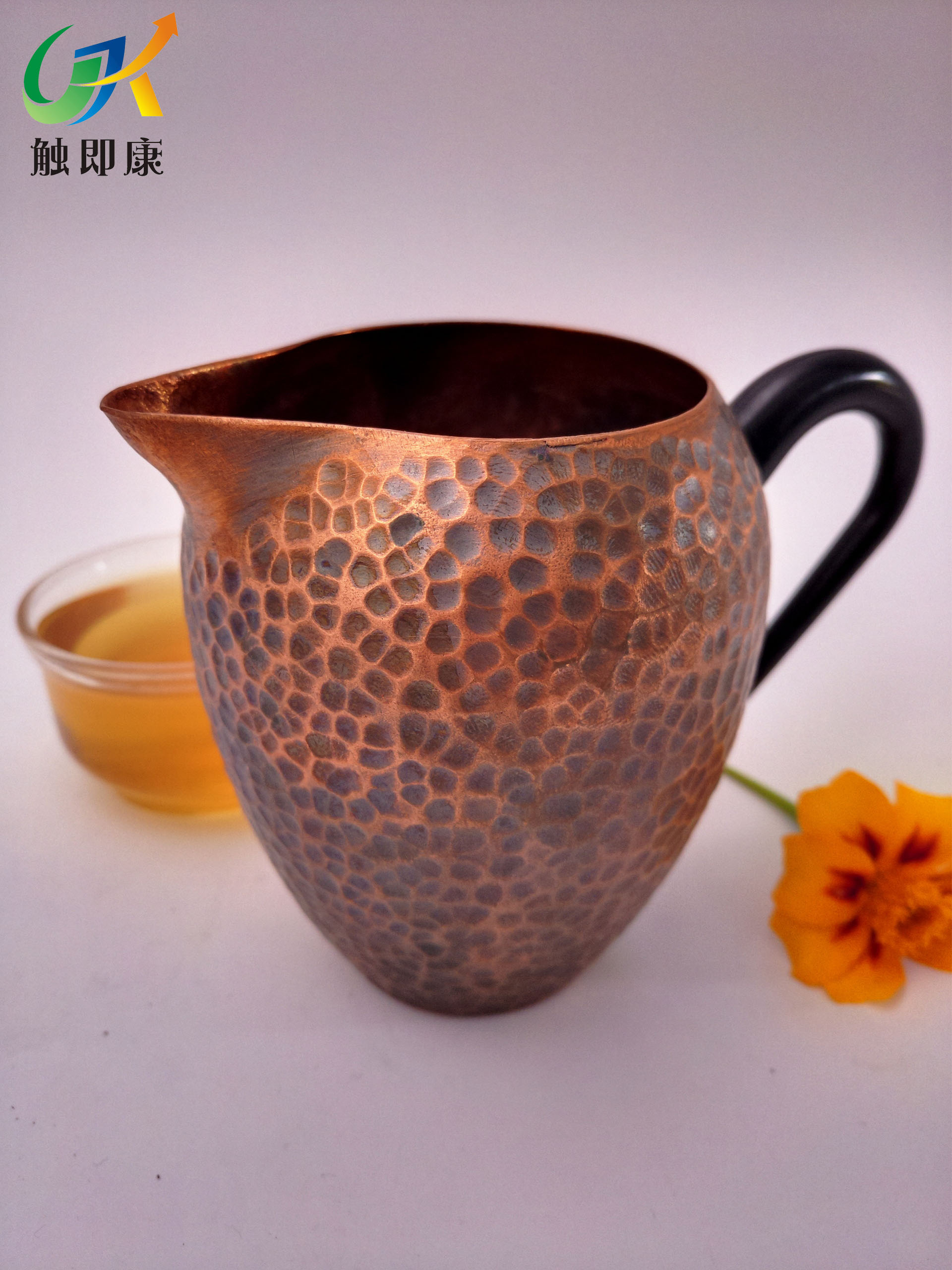 铜壶煮水释放的铜离子对人体健康很有利