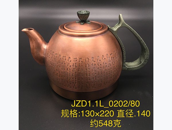 昆明銅壺模具