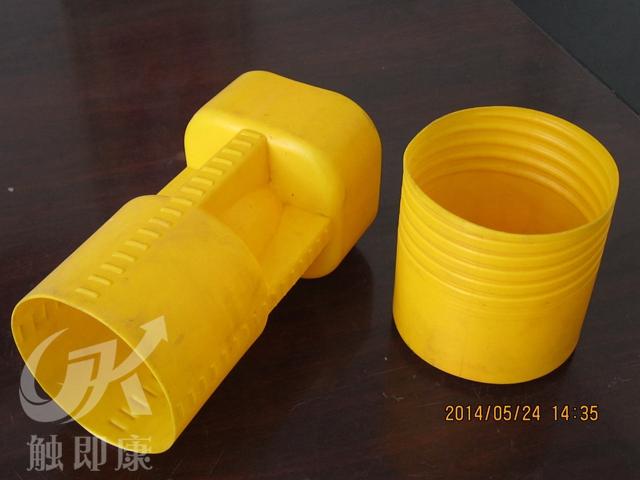 云南塑料制作