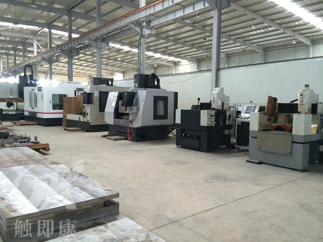 云南塑料模具厂家