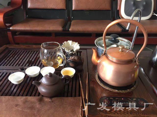 云南铜壶制作厂家