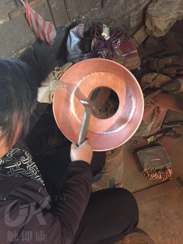 云南铜壶厂家