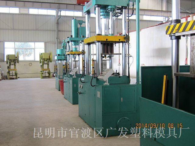 昆明大型CNC加工厂家-涨形设备