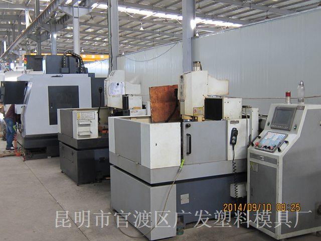 昆明大型CNC加工厂家-雕刻机