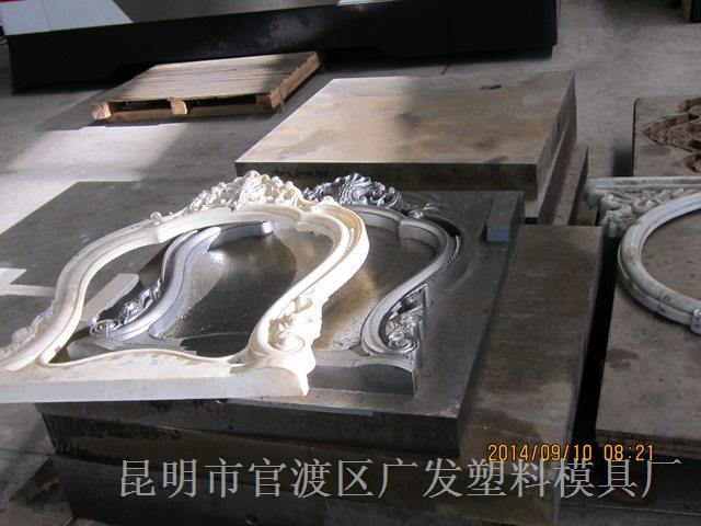 云南模具-欧式家具模具1