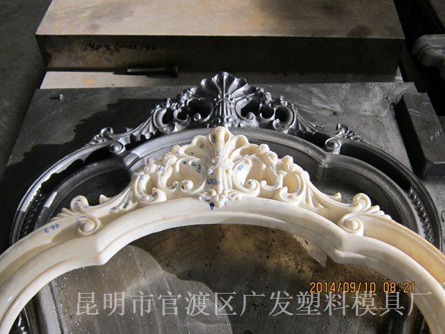 云南模具-欧式家具模具