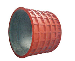 圓柱鋼模板2