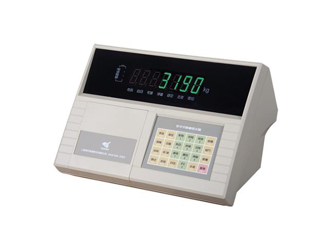 衡器仪表 XK3190-DS3