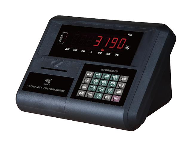 XK3190-AS1台秤仪表