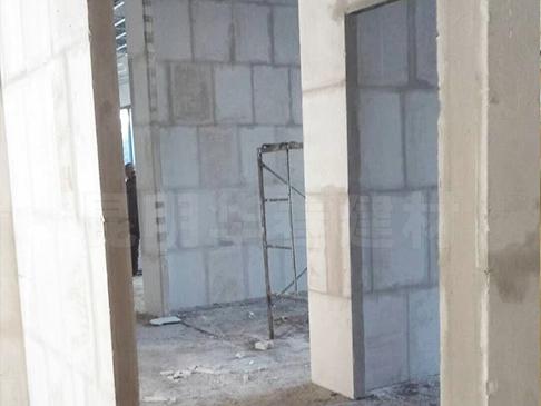 石膏砌块属于绿色环保隔墙板吗?