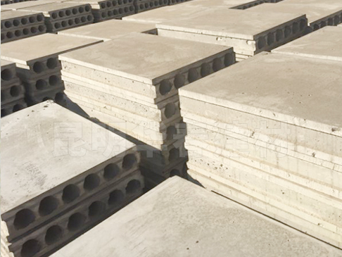 墙体空心石膏砌块