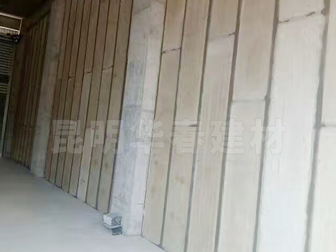 隔墙石膏长板价格