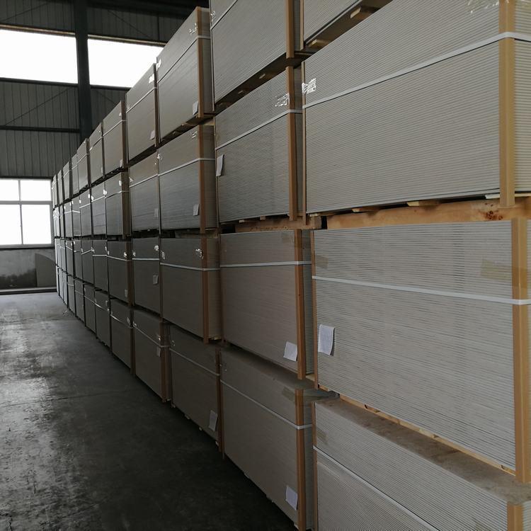 LOFT高强度水泥楼板