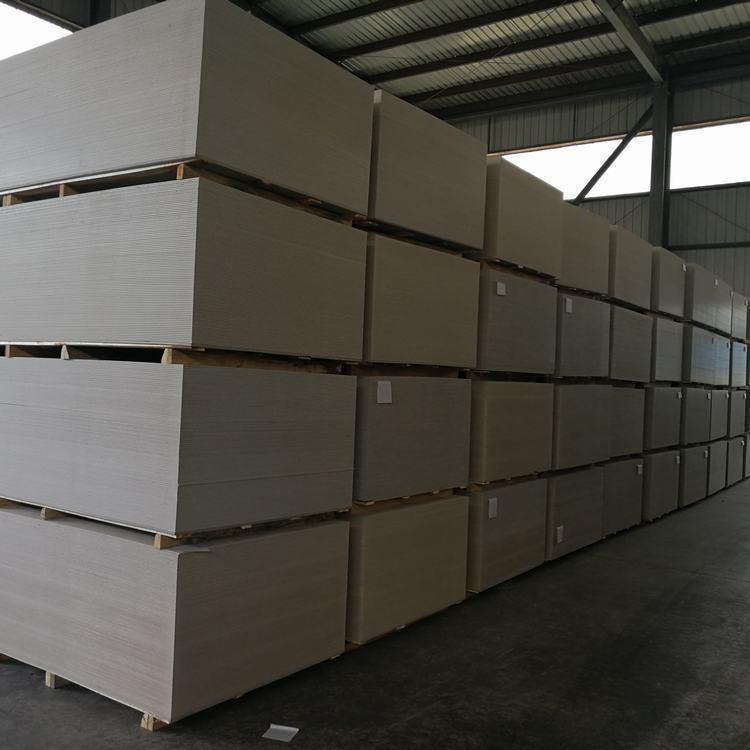 LOFT轻钢结构阁楼板案例