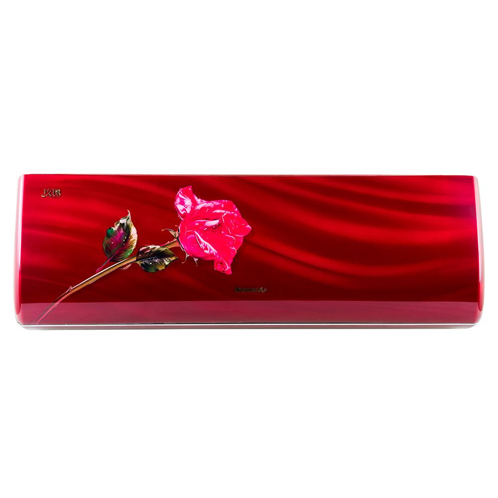 格力家用挂式空调·玫瑰