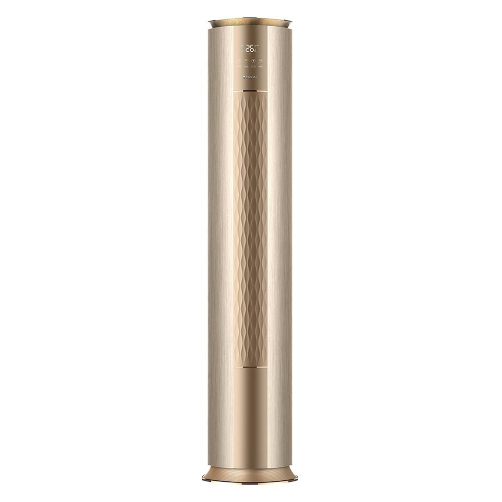 格力家用柜式空调·i铂-Ⅱ(标准款)