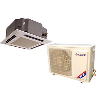 格力天井机·3匹  家用/商用中央空调 吸顶机