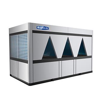 格力模块机·D-MAX系列模块化风冷(热)水机组