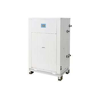 格力模块机·MS系列套管式水源热泵涡旋机组