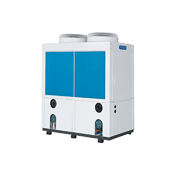 格力模块机·MR系列热回收模块式风冷冷(热)水机组(R410A)