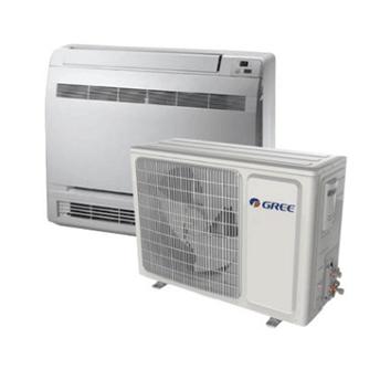 格力空气源热泵采暖器·GN-40DZW(40549)FNhAa-1煤改电
